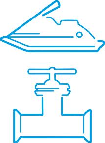 Boat-Valve