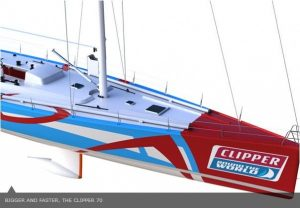 The Clipper 70