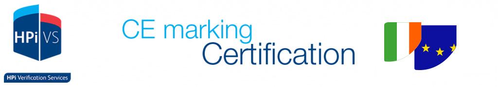 Notified Body for Worldwide CE-Marking Certification